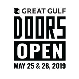 Doors Open 2019