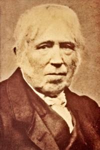Enoch Portrait